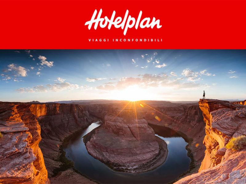Hotelplan, proposte